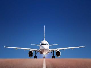 Povratni letalski prevoz na KARPATOS