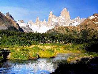 Veličastna Čile in Argentina