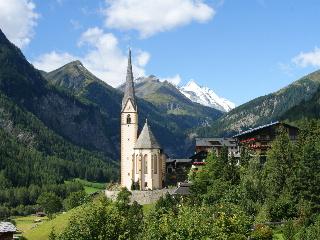 Grossglockner in Berchtesgaden