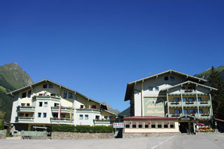 Hotel Hohe Tauern - otvoritev smučarske sezone