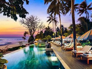 Bali in Lombok