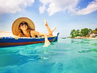 Bali - brezskrbne počitnice z vodnikom