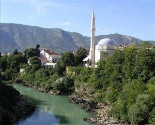 Sarajevo, Mostar, NP Slapovi Krke