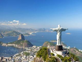 Potovanje na konec sveta: Brazilija - Argentina - Urugvaj