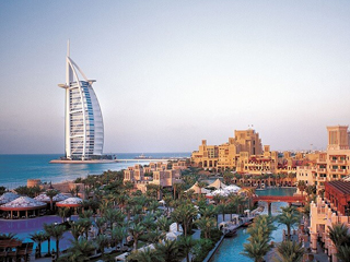Dubaj/Dubai