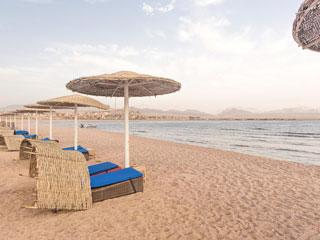 Hotel Barcelo Tiran Sharm Resort
