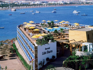 Hotel Lido Sharm Resort