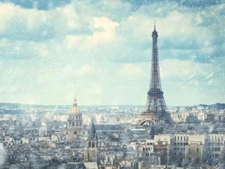 Pariz in Loara v duhu renesanse in Leonarda da Vincija