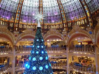 Novoletni Pariz - novo leto