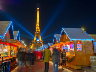 Adventni Pariz