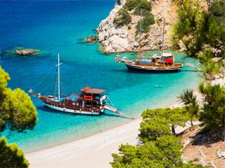 Raziskujemo na Karpatosu - Otok, ki osvoji vaše srce - hotel 3*