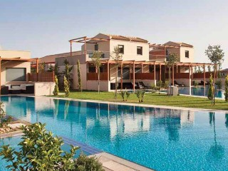 Hotel Apollonion - Asterias Resort and Spa - Apollonion