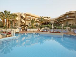 Hotel Giannoulis Santa Marina Beach