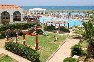 Hotel Europa Beach Hotel