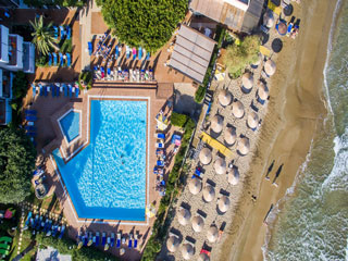 Hotel Zephyros Beach Boutique