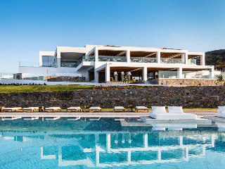 Hotel Abaton Island Resort - PREMIUM SELECT