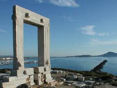 Otok Naxos
