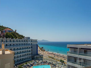 Hotel Rhodos Horizon Blu (ex. Kipriotis)