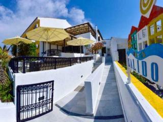 Hotel Kalidon Beach