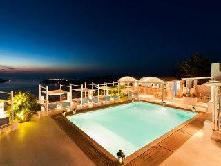 Hotel Andromeda Villas