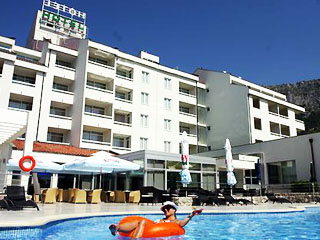 Hotel Quercus - polpenzion
