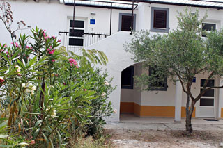 Apartmaji Lopari