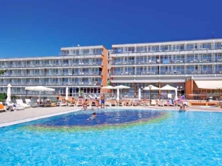 Hotel Arena Holiday - all inclusive
