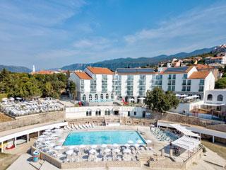 Hotel Lišanj - polpenzion