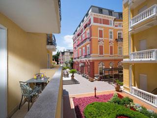 Hotel Gardenija - krompirjeve počitnice