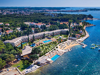 Valamar Collection Mares Suites