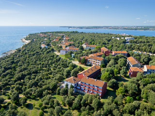 Lanterna Sunny Resort by Valamar - standard - polpenzion