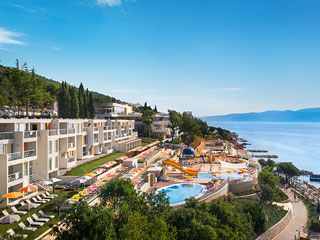 Valamar Collection Girandela resort - Maro Suites