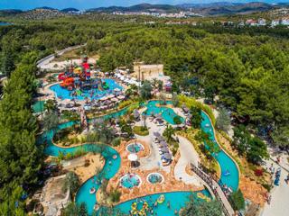 Amadria Park: Kids Hotel Andrija (nočitev z zajtrkom)