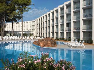 Amadria Park: Hotel Jakov (polpenzion)