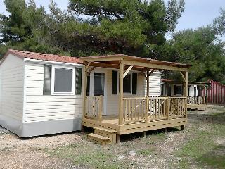 Mobilne hišice Adria - Kamp Belvedere