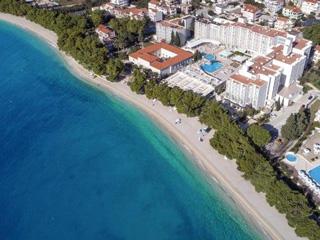 Bluesun Hotel Alga - polpenzion