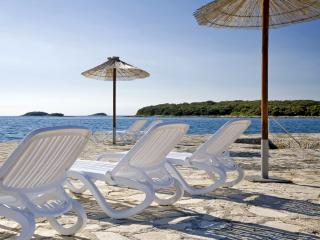 Camping resort Orsera