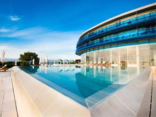 Falkensteiner hotel & SPA Iadera - PREMIUM SELECT