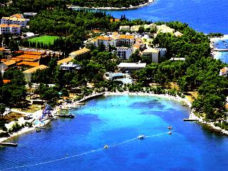 Hotelsko naselje Waterman Supetrus Resort