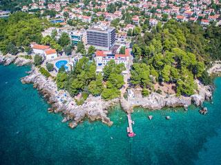 Hotelsko naselje Dražica
