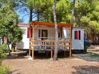Mobilne hišice kamp Porat