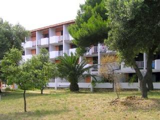 San Marino Sunny Resort by Valamar: Hotel Rab / Sahara