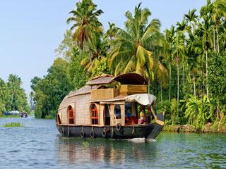 Pravljična južna Indija