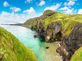 Škotska in Irska