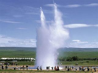 Islandija, razkošje narave - hotel 3*