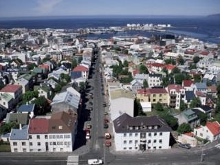 Islandija, razkošje narave - hotel 4*