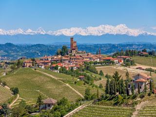 Gurmanske skrivnosti severa Italije