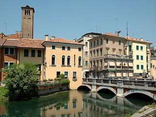 Padova - Bassano del Grappa - Treviso