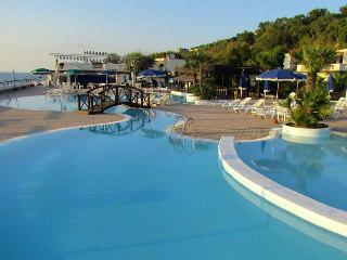 Hotel Agrumeto Villaggio