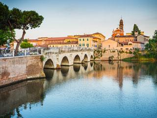 Rimini - San Marino